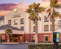 Comfort Inn and suites Statesboro