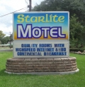 Starlite Motel Many